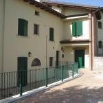 AFFITTASI - COMUNE DI PIANORO, Via Amendola (fondovalle) - appartamento con giardino privato