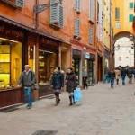 Affittasi Negozio Quadrilatero Bologna